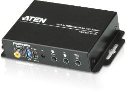 Aten VGA to HDMI converter