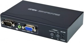 Aten CAT5 Video Extender+ Audio