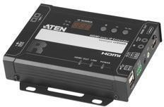 Aten 4K HDMI Over IP Receiver