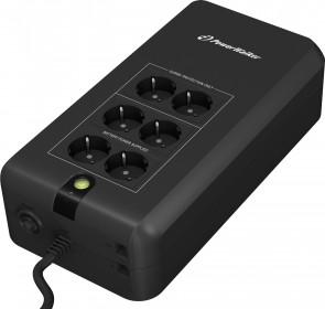 PowerWalker VFD 800 full APFC PSU support