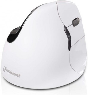 Evoluent Vertical Mouse4 Right Hand MAC