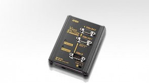 Aten 2 Port Video Splitter, 250MHZ