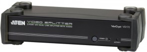 Aten 2-port DVI Dual Link