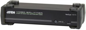 Aten 4-port DVI Dual Link