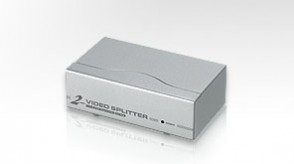 Aten 2-Port Video Splitter