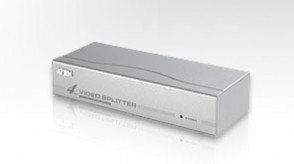 Aten 4 Port Video Splitter,