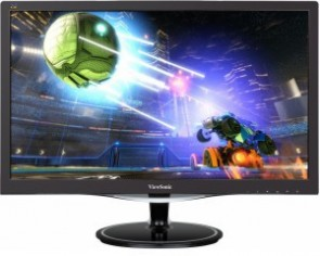 "ViewSonic 27"" Multimedia LED Monitor"