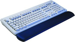 3M Wrist Rest For Keyboard, Gel
