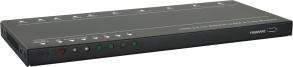 Vivolink HDMI switcher 4x1 4K@60Hz ARC