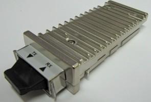 MicroOptics X2, 10Gb/s, SC, MM