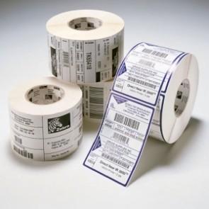 Zebra Label/Ribbon Kit
