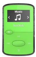 Sandisk Clip JAM 8GB Bright Green