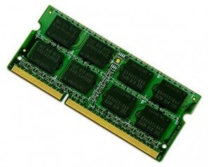 Elo Touch Solutions 2GB DDR3 1333MHZ SODIMM MOD