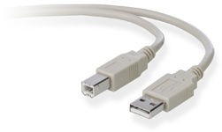 Belkin USB CABLE 3M