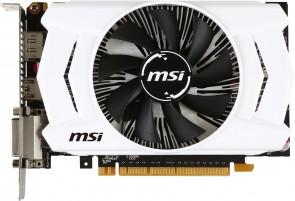 MSI N950-2GD5/OC 2048MB,PCI-E,DVI,