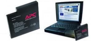 APC Battery/Li-Ion 10.9V 5400mAh