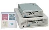 Hewlett Packard Enterprise 220GB ULTRIUM