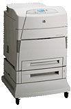 HP 5500dtn Printer