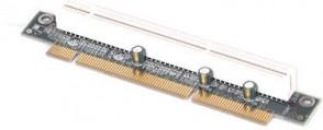 Supermicro CSE-RR1U-X, Riser card, left