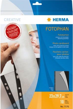 Herma Photo cardboard 230x297 mm
