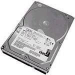 IBM 73GB 15KRPM