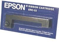 Epson Ribbon Black