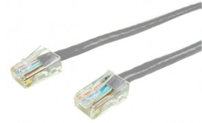 APC CAT5 UTP Pat CBL grey RJ45M RJ