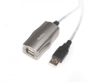 StarTech.com 16FT USB EXTENSION CABLE