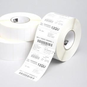 Zebra Label roll  102 x 38mm