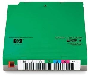Hewlett Packard Enterprise LTO-4 1.6TB