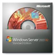 IBM MS Windows 2003 Server O