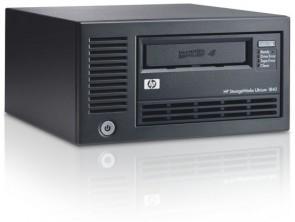 Hewlett Packard Enterprise LTO4 Ultrium Tape Drive