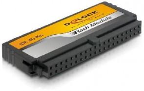 Delock IDE 4GB Module 40PiVert