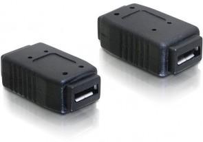 Delock USB Adaptor USB A ->