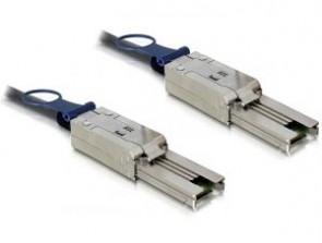 Delock Cable mini SAS 26pin