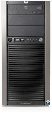 Hewlett Packard Enterprise ML310 G5P E8400 1P 1GB SATA