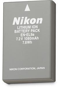 Nikon Rechargeable Li-Ion Battery
