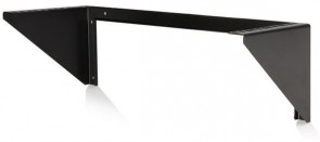 StarTech.com 4U 19 WALL MOUNT RACK BRACKET