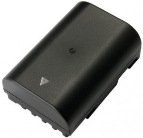 Pentax D-LI90 Battery, 1860mAh, 7.2V