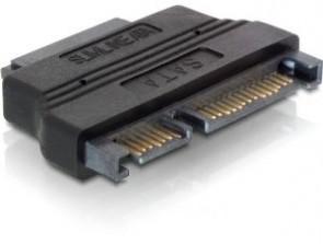 Delock SATA 22-pin / Slim SATA Adapt.