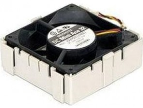 Supermicro 92X25MM 4 PIN PWM FAN 2.4K RPM