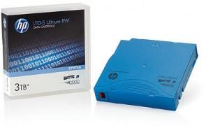 Hewlett Packard Enterprise LTO5 Ultrium 3 TB RW 20-Pack