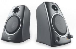 Logitech Z130 Speakers -