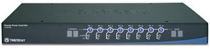 TrendNET 8 Port Remote Power Controller