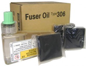 Ricoh Fuser Oil Type 306