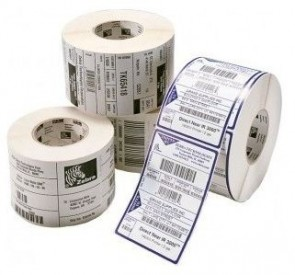 Zebra Receipt 50mm x 14.6m