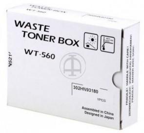 Kyocera Waste Toner