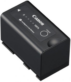Canon video battery BP-975
