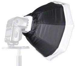walimex Octagon Softbox 30 cm