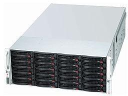 Supermicro 4U SC847 Storage W/
